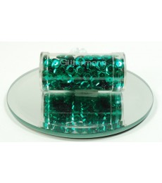 Dark Green Cup Sequins 6mm