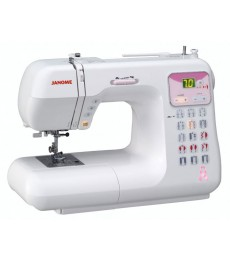 janome jem platinum 760 manual