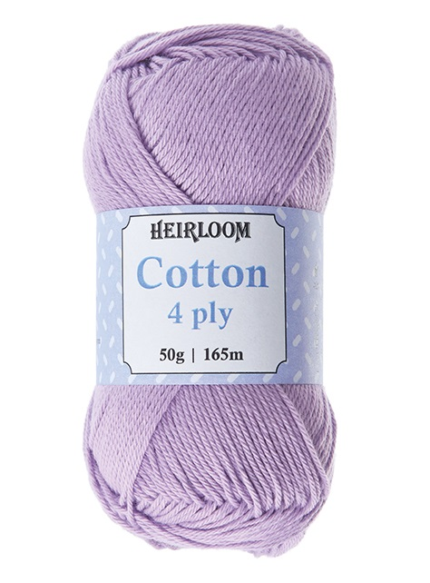 COTTON 4PLY