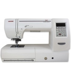 Janome Horizon MC8200QC
