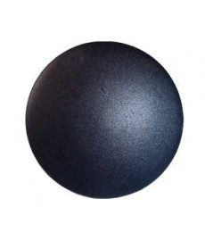 Large Shank Button - Black