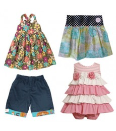 10 Week Kids Clothing Course