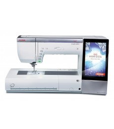 Demonstrator Machine Memory Craft 15000