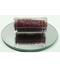 Reds Multi Seed Beads